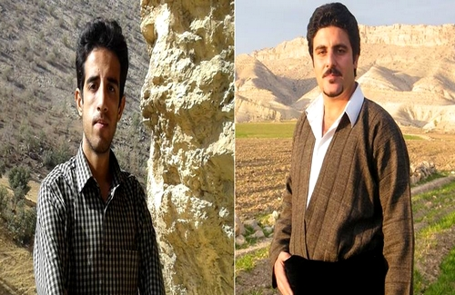 Two cultural activists from Kermanshan were abducted in Turkey