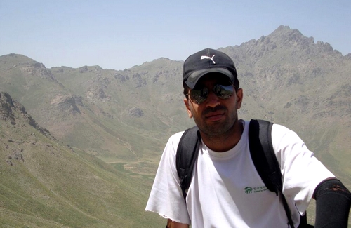 The jail sentence for a Kurdish citizen of Iran was extended