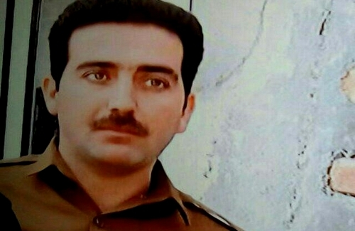 The family of Hedayat Abdollahpour, Kurdish political prisoner calls for a fair and transparent trial for him