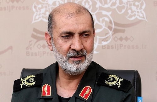 IRGC officials threatened the PDKI with further attacks