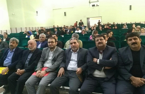 IRGC's interference made a cultural event boycotted