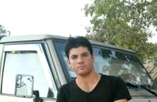 A Kurdish Kolbar, from Salas Bawajani, died of gunshot wounds