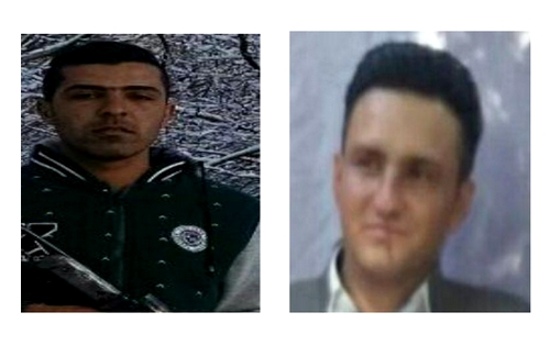 Iranian intelligence forces arrested two young Kurdish men in Mariwan