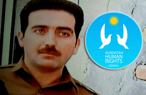 KMMK-G sent a letter to UN Special Rapporteur on human rights in Iran explaining Hedayat's court case