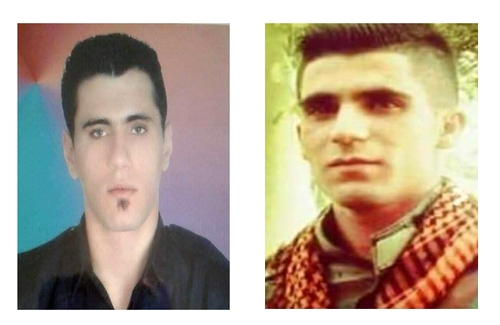 Two Kurdish political prisoners deprived of access to optional lawyer