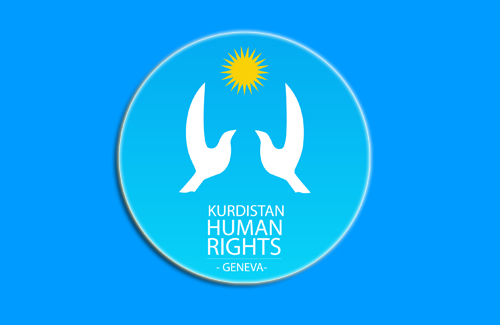 KMMK-G: These serious human rights violations stem from the fact that Kurdish people are stateless