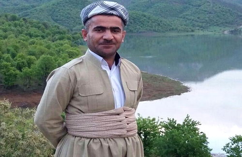 A Kurdish clergyman has been arrested for criticising the killing of Kolbars