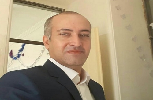Filed a Judicial Case for a Kurdish Teacher in Urmia