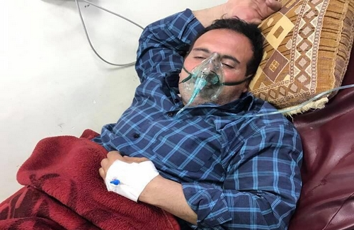 Two Kurdish workers were suffocated in Iraqi Kurdistan