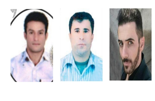 The cold weather took the lives of three Kurdish Kolbars in the heights of Piranshahr