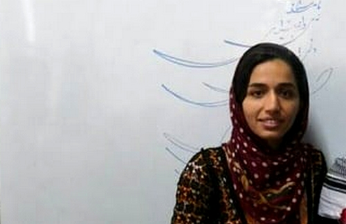 Absolute unawareness on the fate of Zahra Mohammadi, a detainee member of the Nozhin Socio-cultural Association