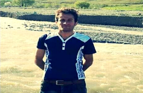 Transfer of a Kurdish citizen to Urmia Central Prison