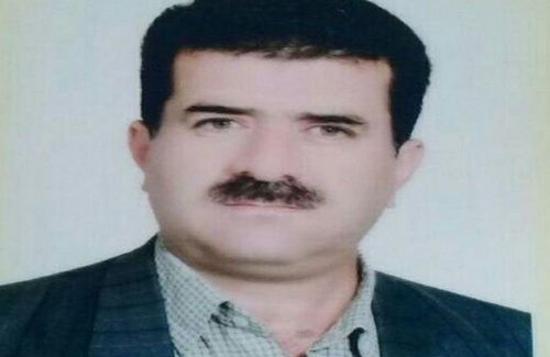 A Kurdish citizen was arrested in Shahin Dezh