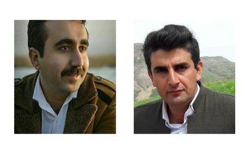 Arrest of four Kurdish citizens in Marivan