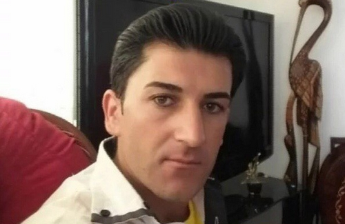 Another Kurdish citizen was arrested in Damavand