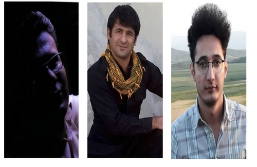 Arrest of another three citizens in Kamyaran