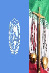 UN Committee Says Iran Fails to Uphold the Majority of Civil and Political Rights