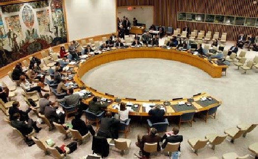 Analysts: Russia, China Ready to Block New UN Sanctions on Iran