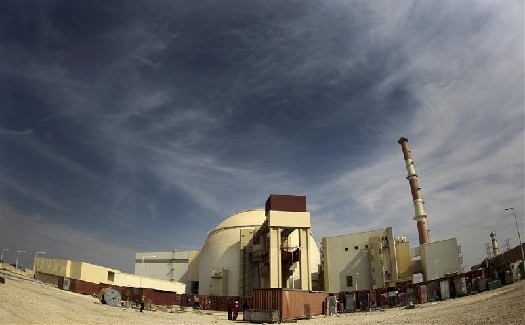 Iran ready to help Turkey with nuclear plant: aide