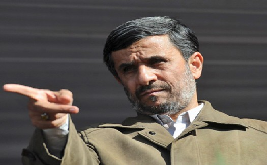 Principlists Respond to Official Threats: With Ahmadinejad in Office, Iran Needs no Other Enemies