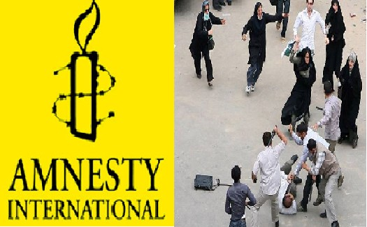 Amnesty International urges members of the General Assembly's Third Committee to consider country situations on merit and vote against any 'No Action Motions '