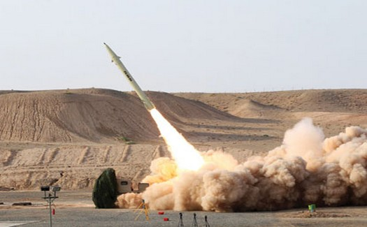 Iran threatens to target NATO missile shield