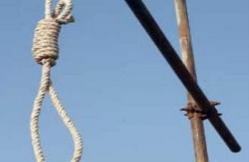 The execution of four Kurdish prisoners in Zanjan and Ilam prisons