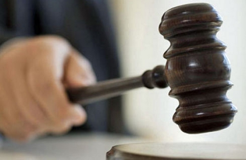 "A Citizen from ""Naghada"" was sentenced to 2 Years and 8 Months Imprisonment"