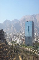 The Importance of Sanctioning Iran's Central Bank