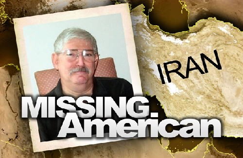 Missing American in Iran believed alive