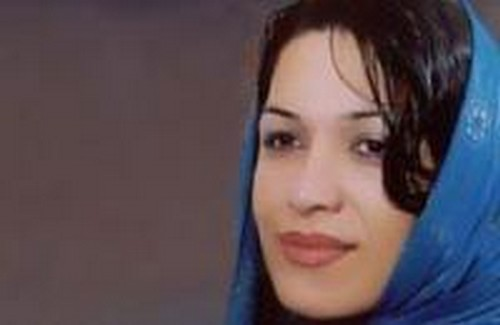 Iranian Women's Rights Activist Sentenced To Three Years In Jail