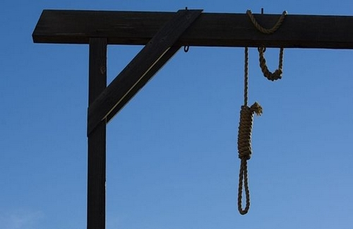 Two women prisoners were executed in Urmia Prison