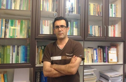 Political Reason is Behind of Disappearing a University Lecturer from Mahabad