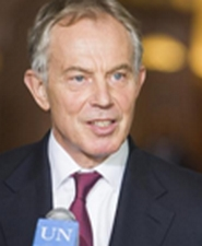 Opinion- Tony Blair