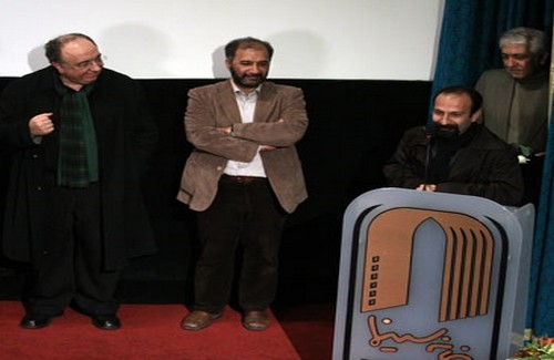 Iran closing House of Cinema film center