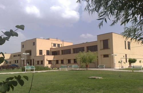 A Kurdish student registration was terminated by the University of Marage