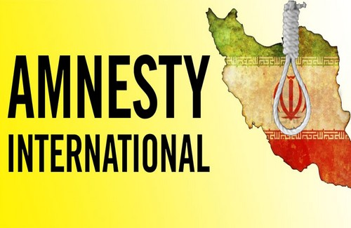 Amnesty: 700 Executions in Iran in Just Six Months