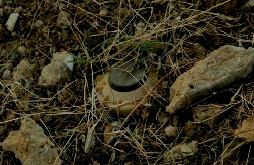 Iran-Iraq War Landmines still take Innocent Lives