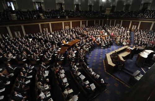 Time for Congress to Authorize Use of Force Against Iran