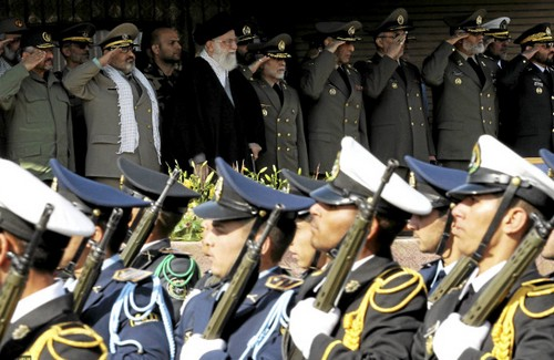 What is Iran's Supreme Leader's Game?