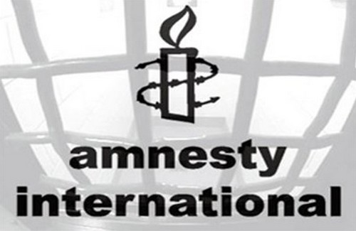New report of Amnesty International finds surge in repression of dissent in Iran