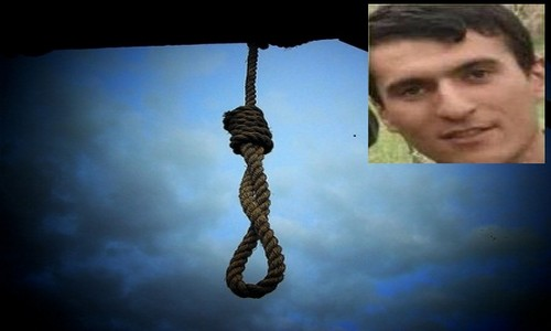 A Kurdish Political prisoner may face execution soon