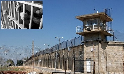 Jail, exile and death for young Arab prisoners