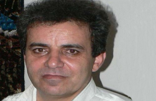 Severely ill Kaboudvand was transferred to Evin Prison's infirmary