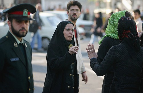IRGC Prepares For Large Cultural Maneuver In Tehran
