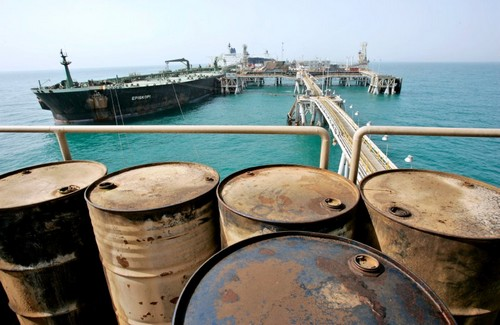 Kenya cancels oil deal with Iran after warnings