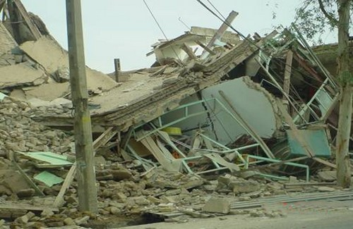 Deadly earthquake strikes northwestern Iran